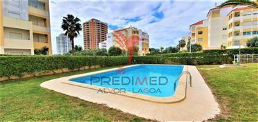 Apartamento T3 Praia da Rocha, Algarve