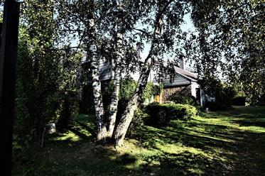 Magnifique villa spacieuse à Beaufays