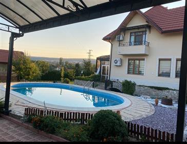 Luxury house in Varna