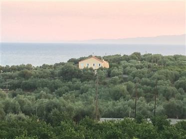 Krásna odľahlá vila