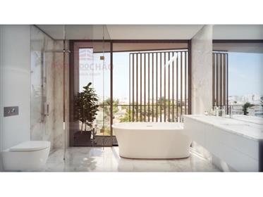 Apartamento novo T4 Campo Grande | prestigio e requinte