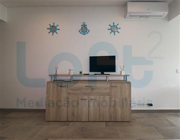 Appartement d'une chambre comme nouveau à Praia da Rocha