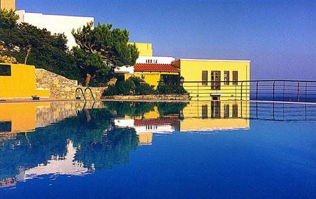 Complex Of Self Catering Maisonettes Plus 16 Renovated Traditional Stone Cottages | Crete Homes | Cr