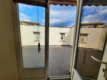 Pretty character home with 113 m² of living space, 2 bedroom...