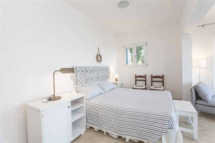 Amazing two storey villa for sale in Salento with breathtaking views on the Adriatic Sea,