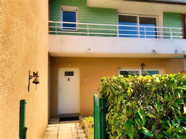 Maison mitoyenne Thonon Les Bains 4 pièce(s) 107.24 m2