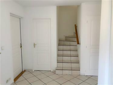 Townhouse Thonon Les Bains 3 bedrooms 107.24 m2