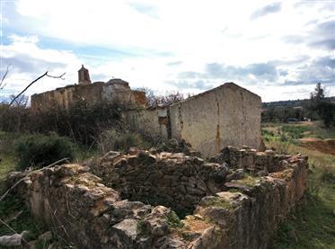 Terrain de 12ha  à Algoz