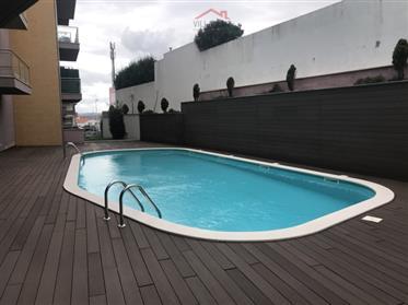 Apartamento T2 em São Martinho do Porto para venda