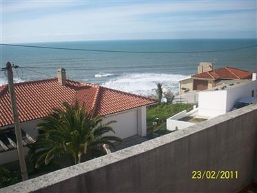 Casa com vista mar perto da Nazaré
