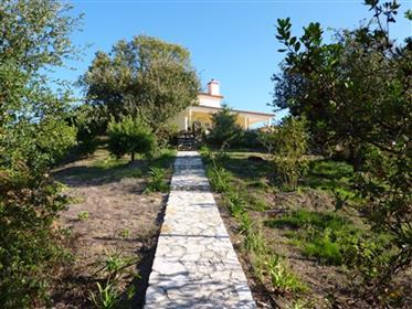 Quinta de luxo perto de Obidos na Costa de Prata