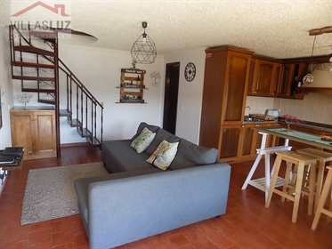 1 bedroom apartment with license for Local Tourism