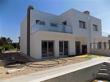 Contemporary villa near the beach - Óbidos