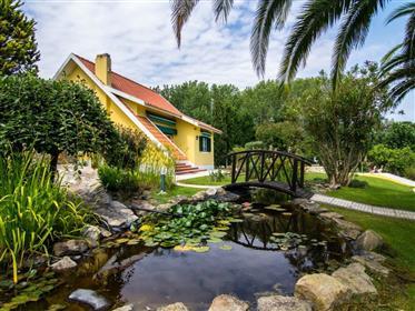 Magnifique ferme de luxe sur le côté ouest - intimité totale!