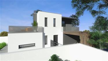 Haus: 130 m²