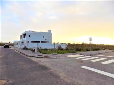 Contemporary villa with sea view near Peniche