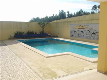 Excellente villa à Caldas da Rainha