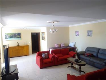 3 bedroom apartment in Armação de Pêra 3 minutes from the beach