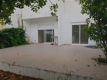 Apartamento T1 em Albufeira com grande terraço