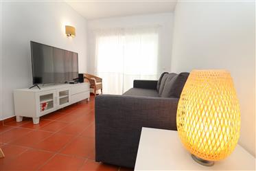 Apartamento T1 em Albufeira a 50 metros da praia