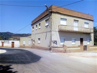 Villa 9 chambres à rénover - Salir / Loulé