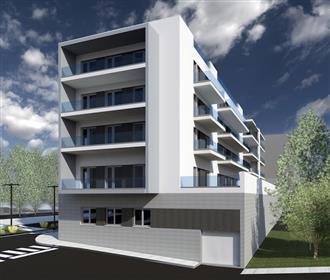 Apartamentos  de luxo T1