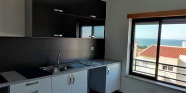 Apartamento T3  Novo Com Garagem Fechada