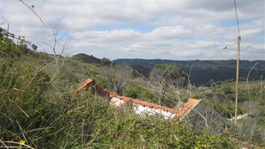 Terreno para construção em pleno Parque Natural da Arrábida,...