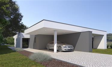 Moderne Villa Caldas da Rainha Silver Coast.