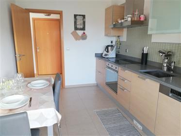 Appartement 2 chambres à Albufeira