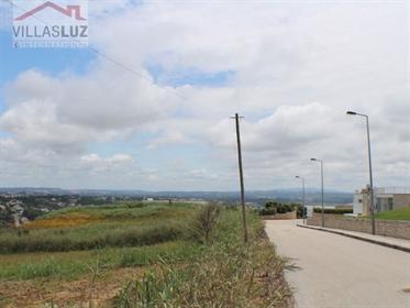Baugrundstück in Foz do Arelho - Beach área