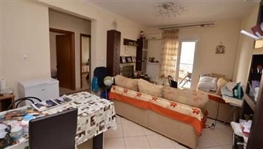 Διαμέρισμα προς πώληση Επέκταση Ευαγγελικών (Κατερίνη) - Διαμέρισμα σε ήσυχη περιοχή διαμπερές!
