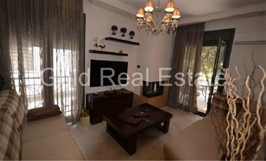 Maisonette in one of the best complexes