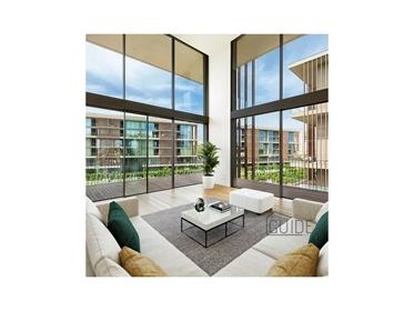 T3 Apartamento Duplex Cascais