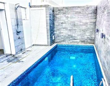 Luxury duplex in Hammamet