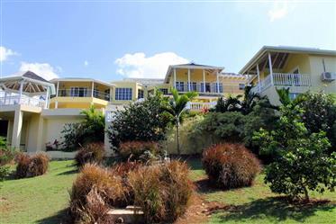 Luxury Villa in Rose Hall, Jamaica