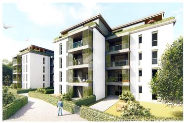 Rimini Appartamenti nuova costruzione