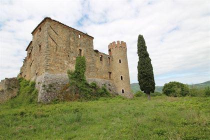Castello Di Bisciano
