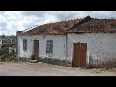 Casa para restruturar