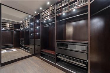 Propiedad de lujo: 283 m²