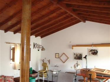 Casa: 134 m²