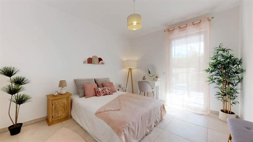 Back To Sale - For sale in Lyon 5, T4 apartment of 84 m² wit...
