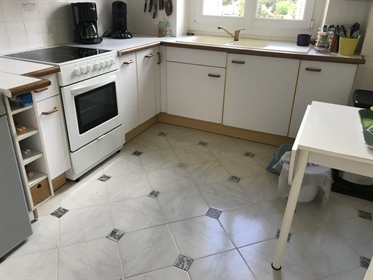 Dpt Corsica (20), for sale Ajaccio apartment T2 , ideally located sector Trottel/Bd Mother, p