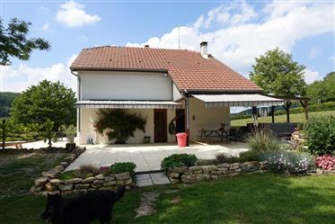 Casa : 160 m²