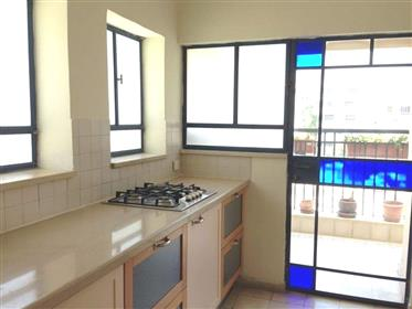 Opportunity for a very high quality apartment