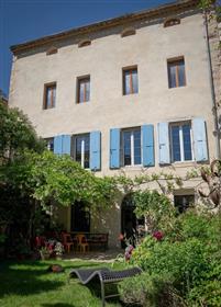 Lagrasse sale prestigious property