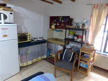 Petite maison Servies en Val