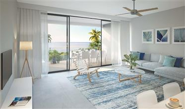 Sublim Duplexes With Beach Access - Stunning Lagoon View In ...