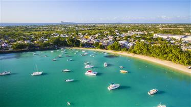 Business - 20 Bdr Guesthouse With Sea View Units In Grand Bay - Mauritius