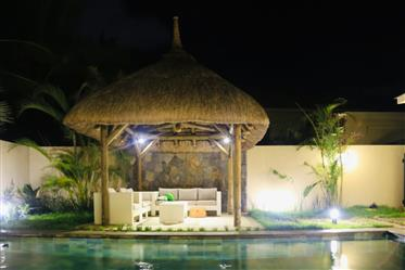 Luxurious And Fully Furnished Villa For Rent In Pereybere - Mauritius